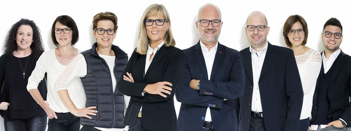 Bacher Optik - Team